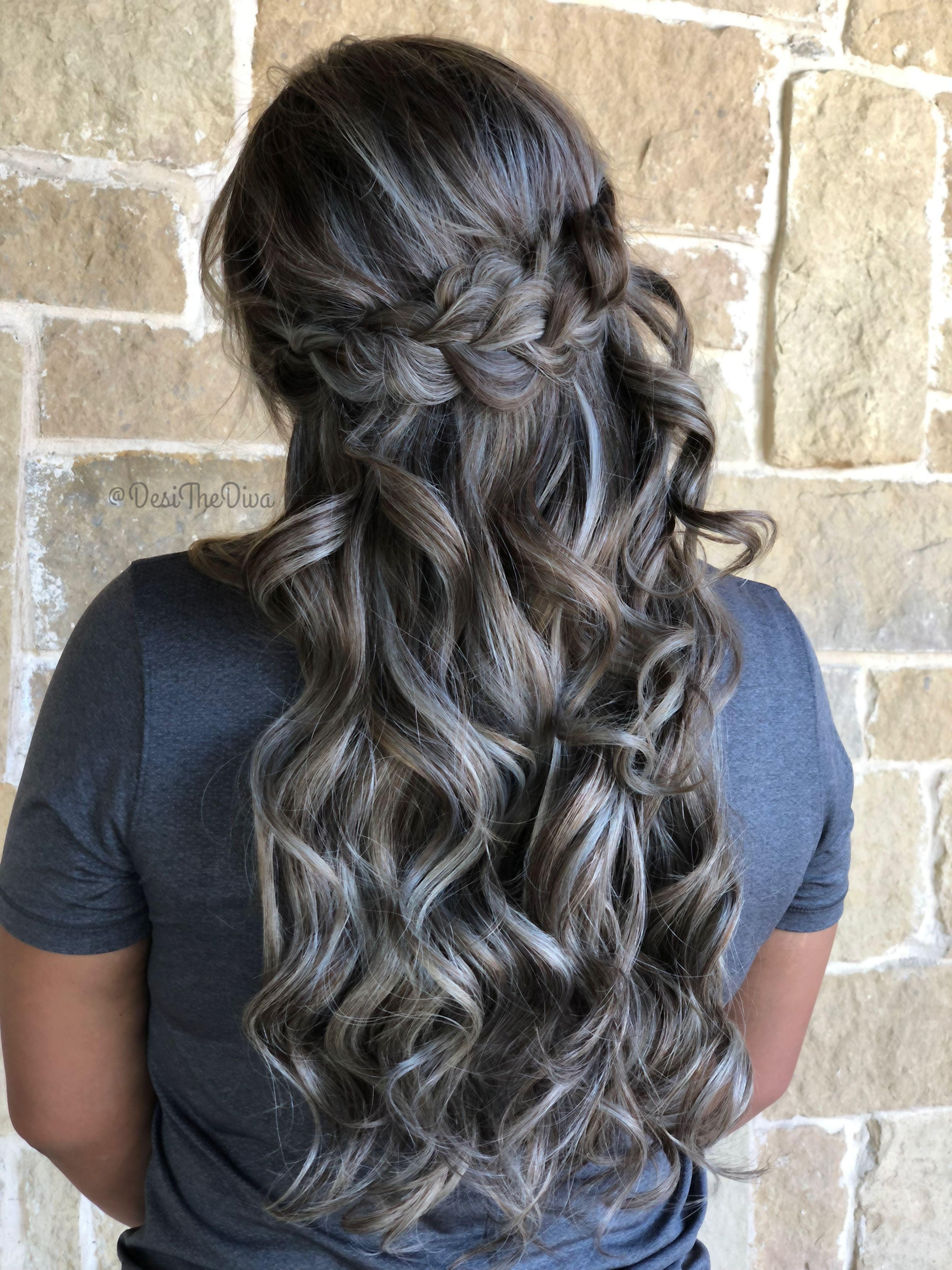 Grey hair hair styles wedding hairstyles wedding hair