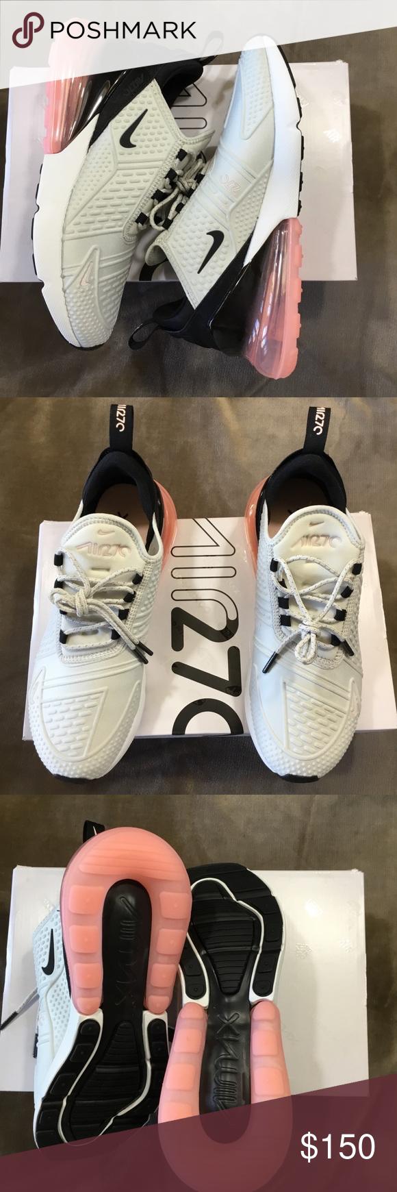 Nike Air Max 270 SE Light Bone Pink : Release date, Price & Info
