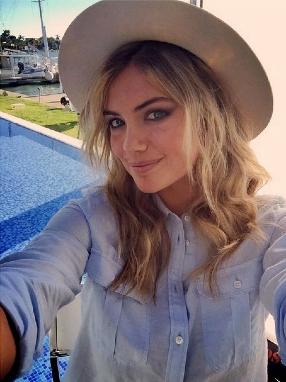 Selfie Kate Upton nude photos 2019