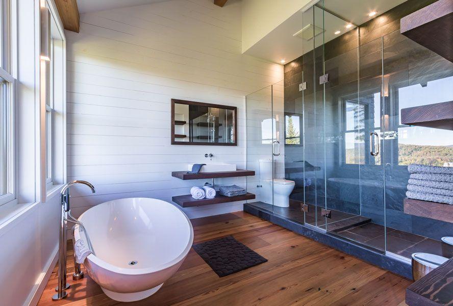 Der neue Wellness-Trend für Ihr Zuhause: Badewannen   Badewannen ...