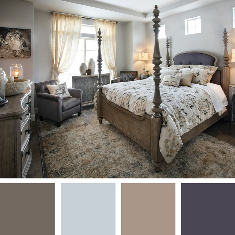 Color Theory: Mushroom For The Home