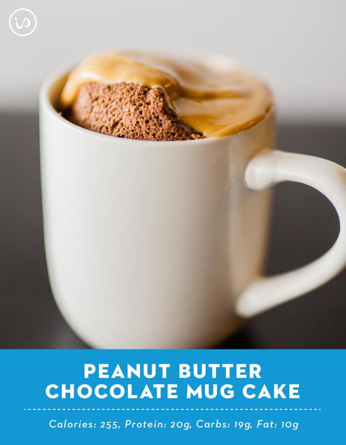 Ideal Shake Mug Cake Recipe