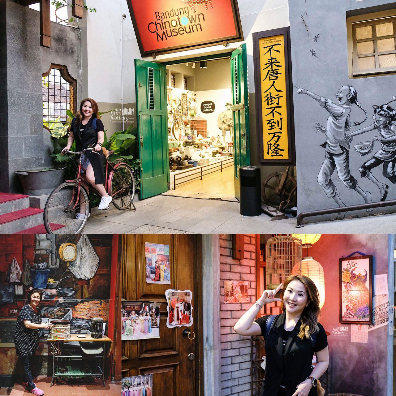 New Chinatown Bandung Museum Wisata Pecinan Bandung