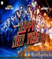 Manwa Laage - Happy New Year