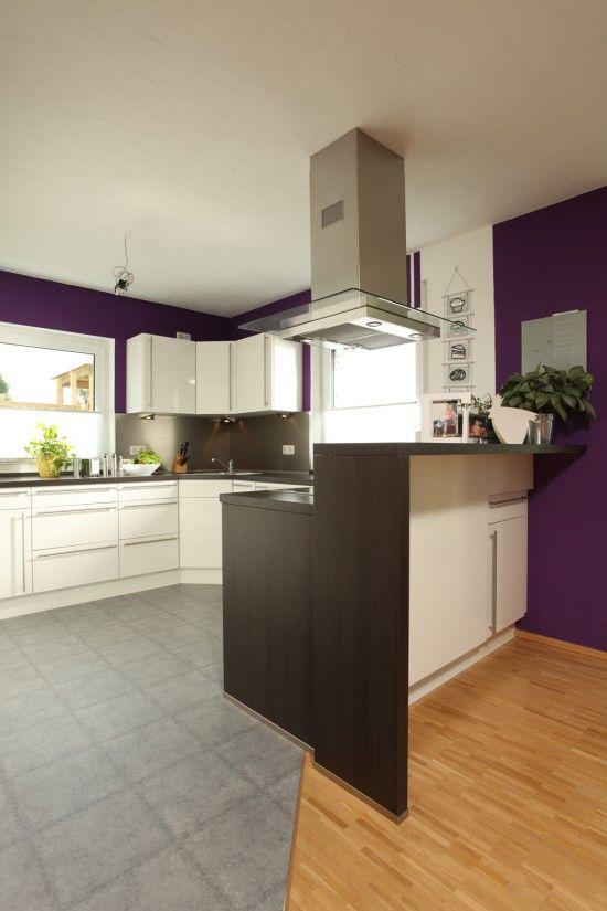 fertighaus wohnidee k che und esszimmer wohnideen k che und esszimmer pinterest. Black Bedroom Furniture Sets. Home Design Ideas