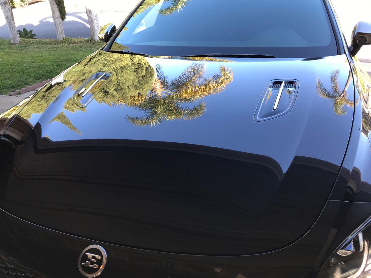 Waterless wash in 2020 Waterless wash, Car detailing