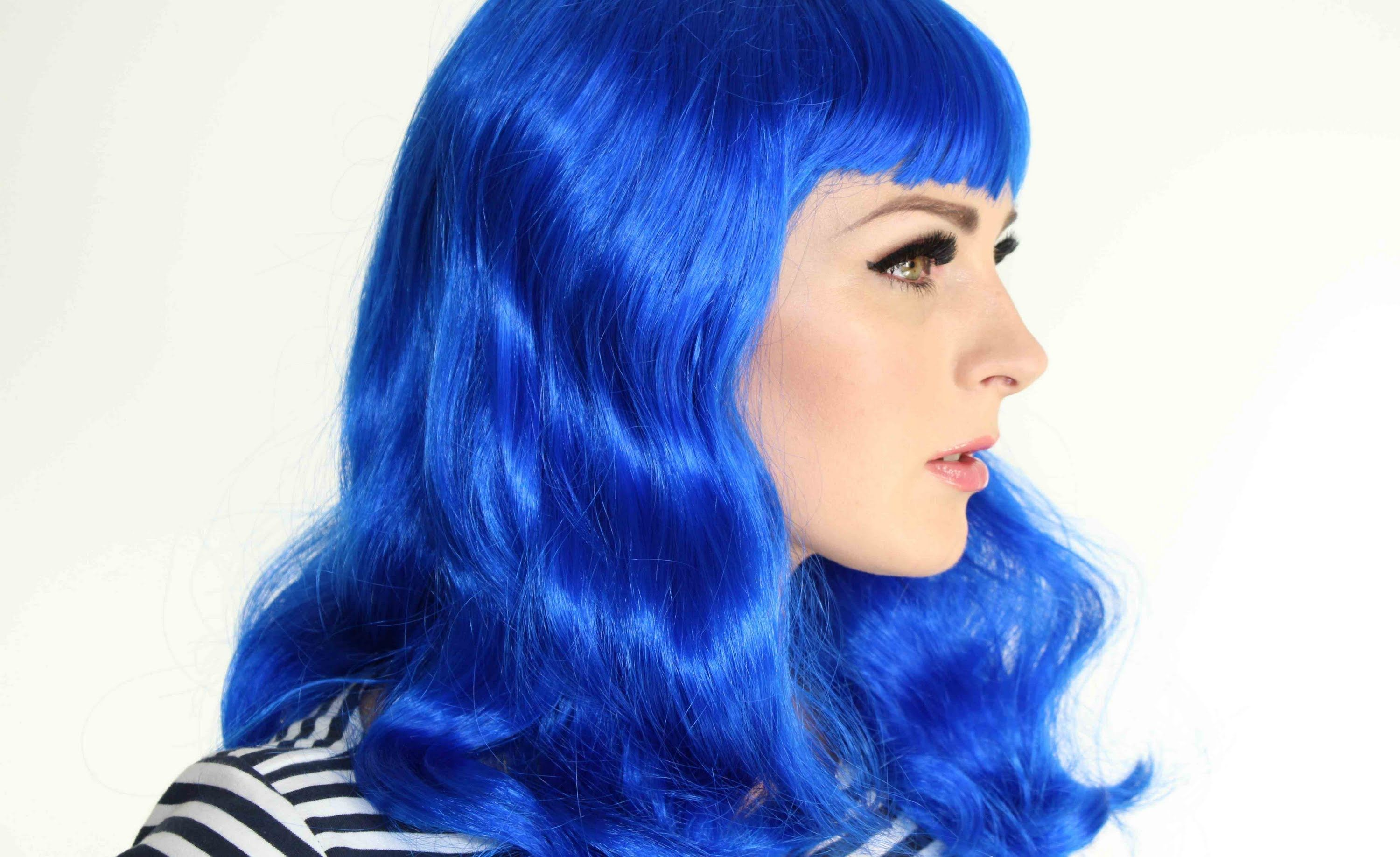Katy Perry Make Up Tutorial Makeup, Halloween makeup