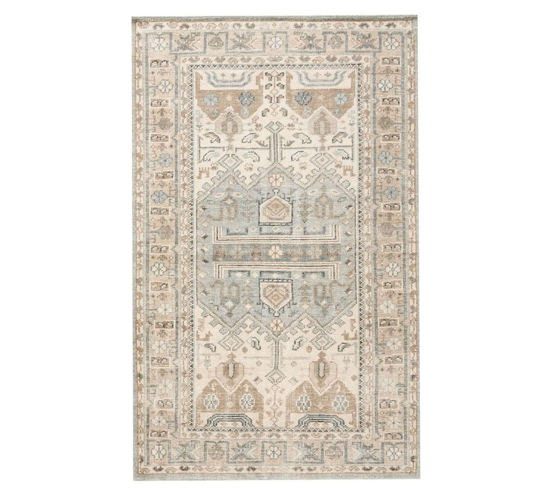 Pb Rug In 2020 Hand Knotted Rugs Tufted Rug Persian Style Rug