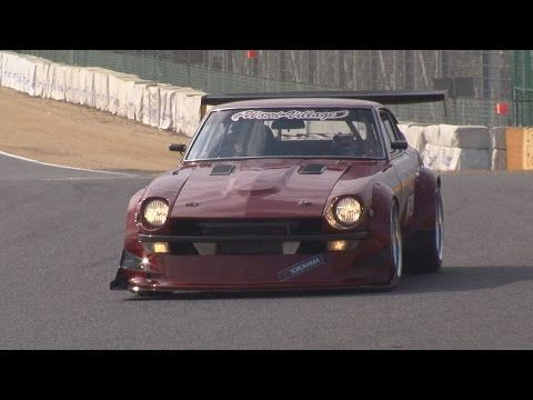 S30Z Racing - YouTube