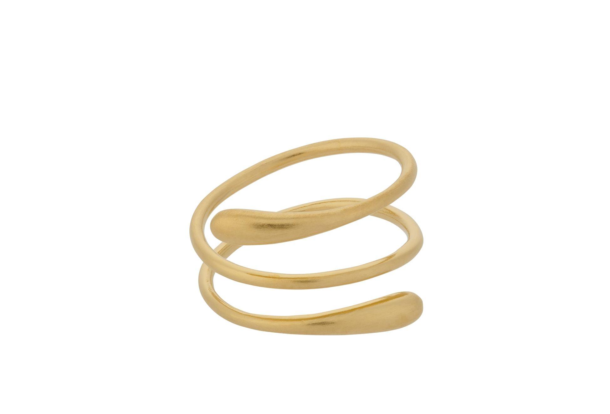 Pernille Corydon Waterdrop Ring;Pernille Corydon Waterdrop Ring
