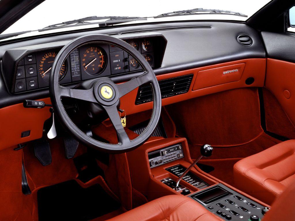 13 Best Ferrari Mondial Ideas Ferrari Mondial Ferrari Car