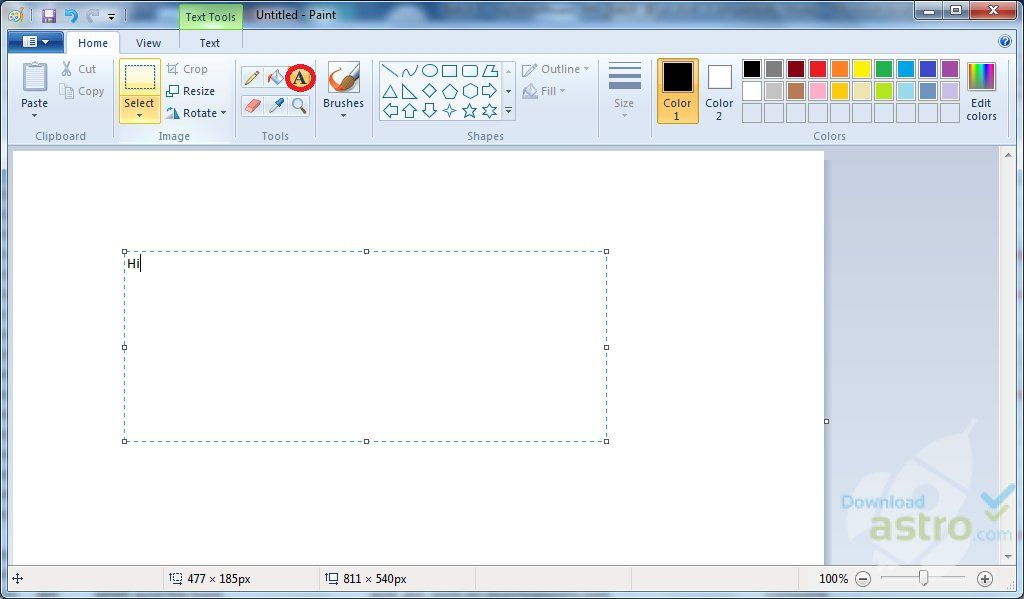 Microsoft Paint Latest Version Free Download | Free Software