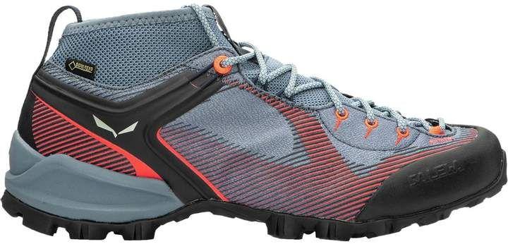 c14a18873b189 Salewa Alpenviolet GTX Hiking Shoe - Women's in 2019   Products ...