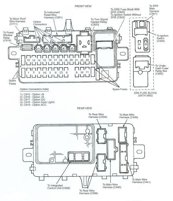 G37 Bose Wiring Diagram In 2020