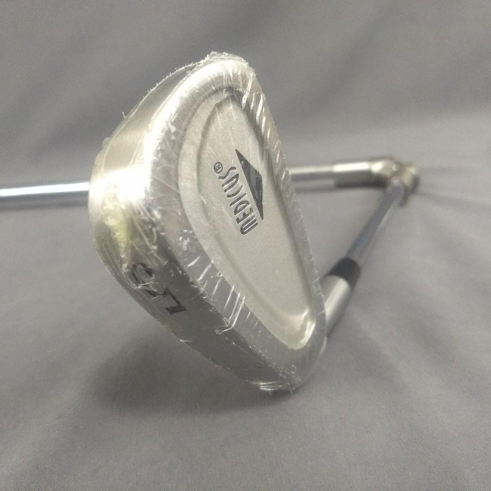 Medicus 5 Iron Swing Aid Training Club Dual Hinge Golf Club Left Handed Lh Medicus Golf Clubs Left Handed Golf
