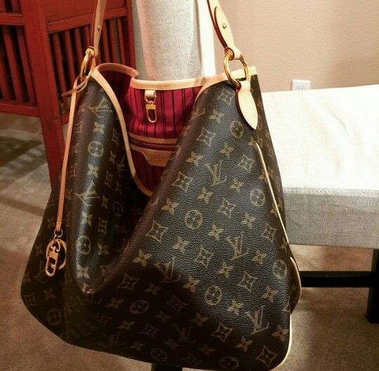 1f578b84e0ce Louis vuitton delightful PM