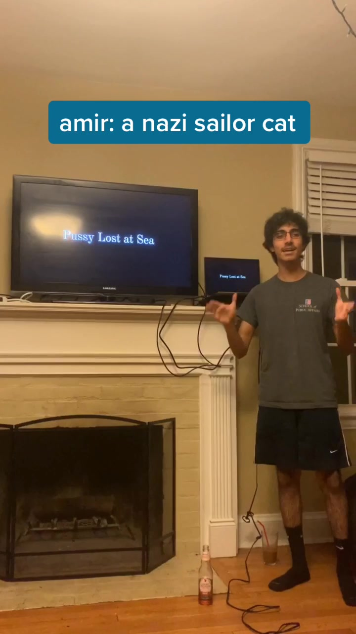Mungojerrie Whomsttryna Has Created A Short Video On Tiktok With Music Original Sound Highly Recommend Doi Phineas And Ferb Sleepover Summer Bucket Lists