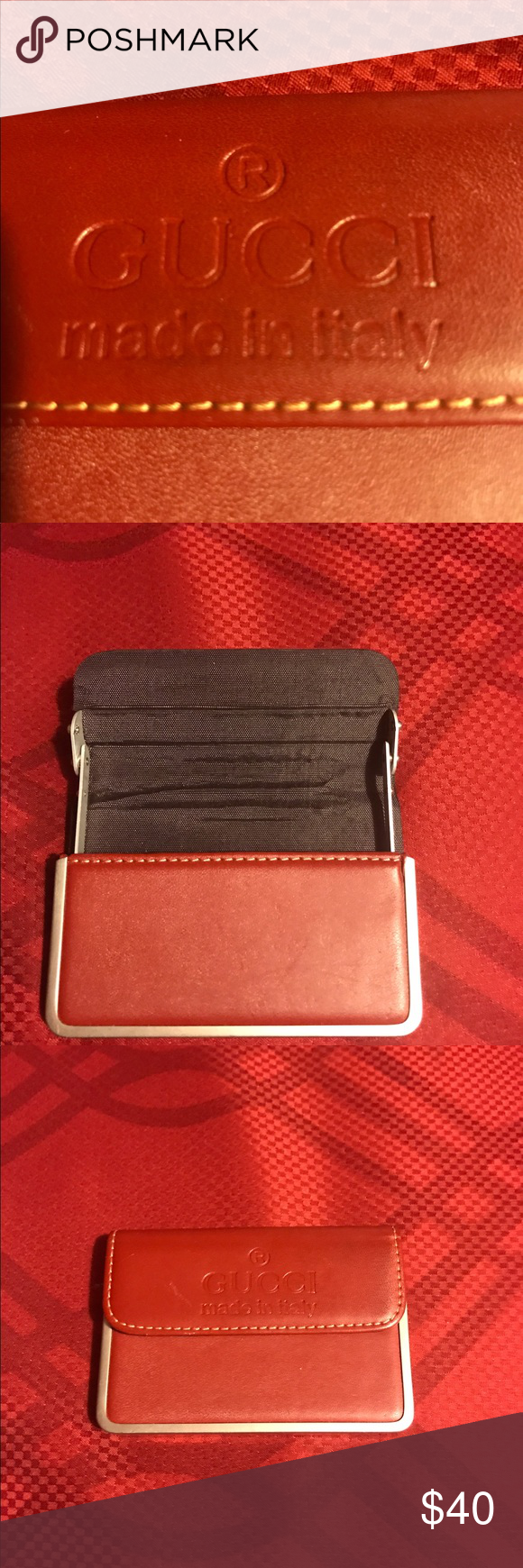 Gucci card holders accessories key card holder and card holders gucci card holders magicingreecefo Images