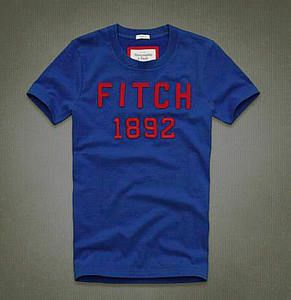 Homme Abercrombie Fitch Tee Shirts H0130