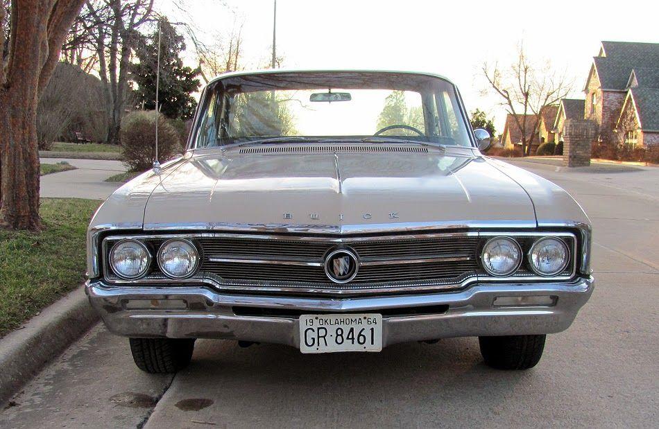 1964 Buick Wildcat 4 Door Sedan Buick Wildcat American Classic Cars Buick