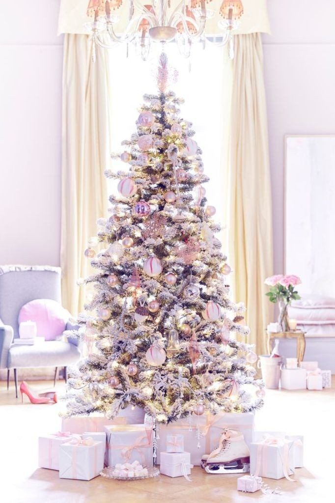 Holiday Christmas Trends 2019.75 Hottest Christmas Decoration Trends Ideas 2019