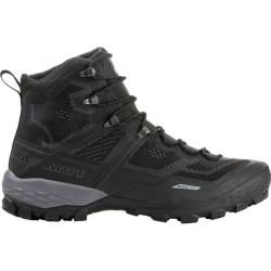Mammut Herren Multifunktionsstiefel Ducan High Gtx®, Größe 45 ? in black-black, Größe 45 ? in black #traveltojordan