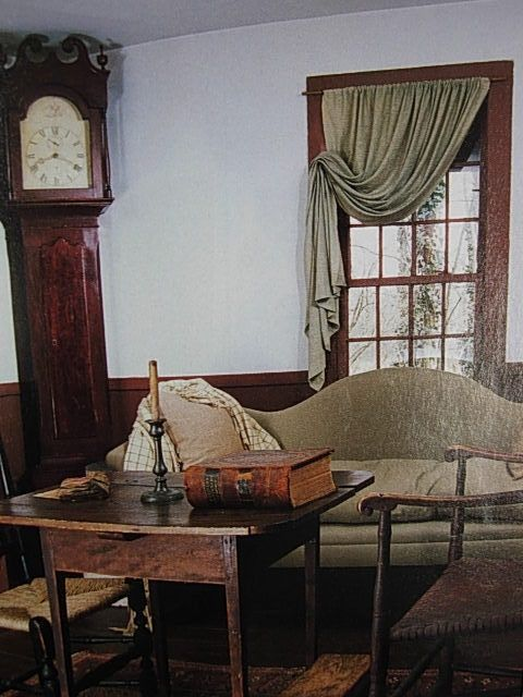 Pin By Anita Gersch On Window Treatments Historical Homes