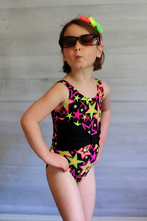 Swim Week with Coles Creations | Pinterest