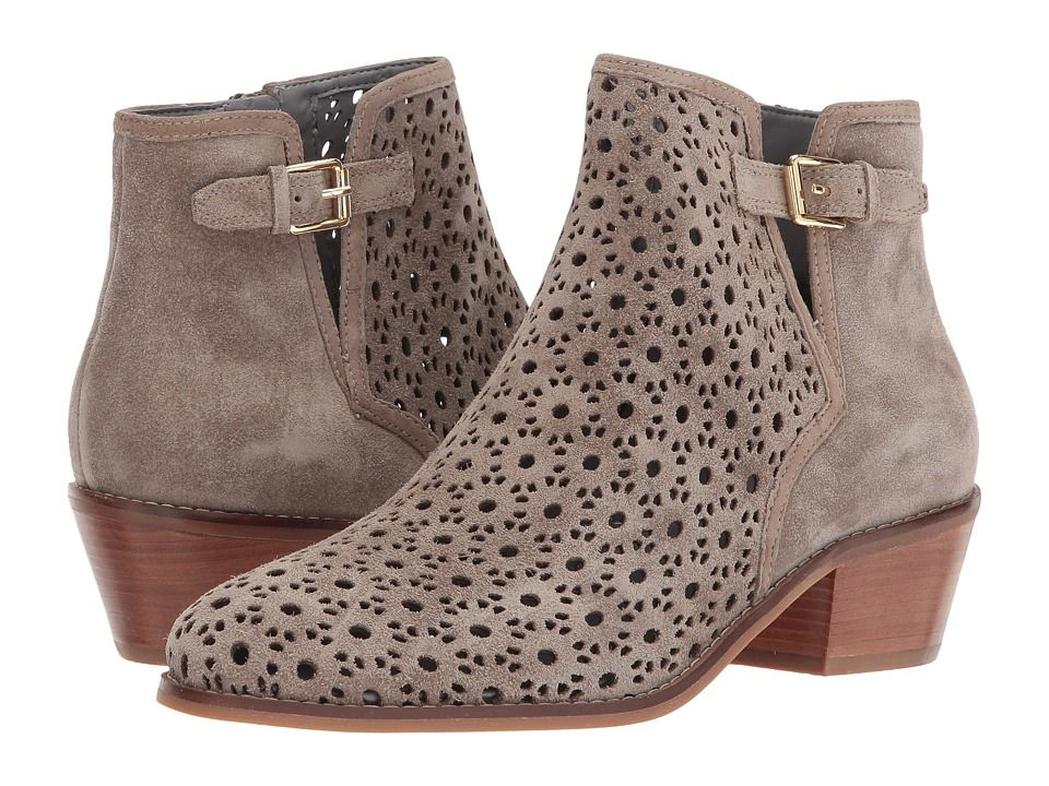 Womens Boots Cole Haan Balthasar Bootie Sea Otter