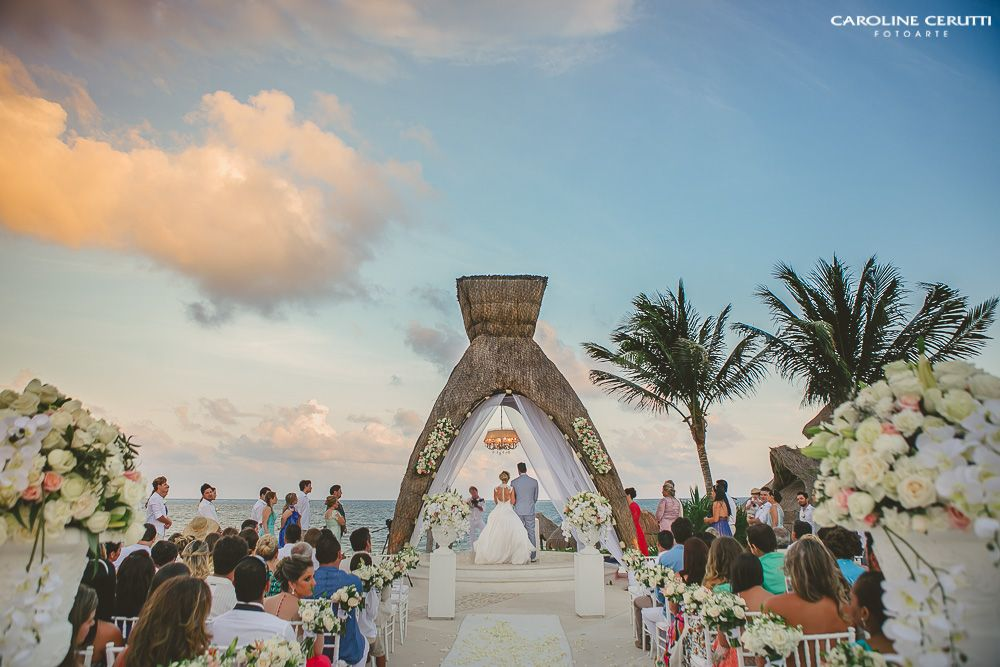 Casamento Thaeme + Fábio