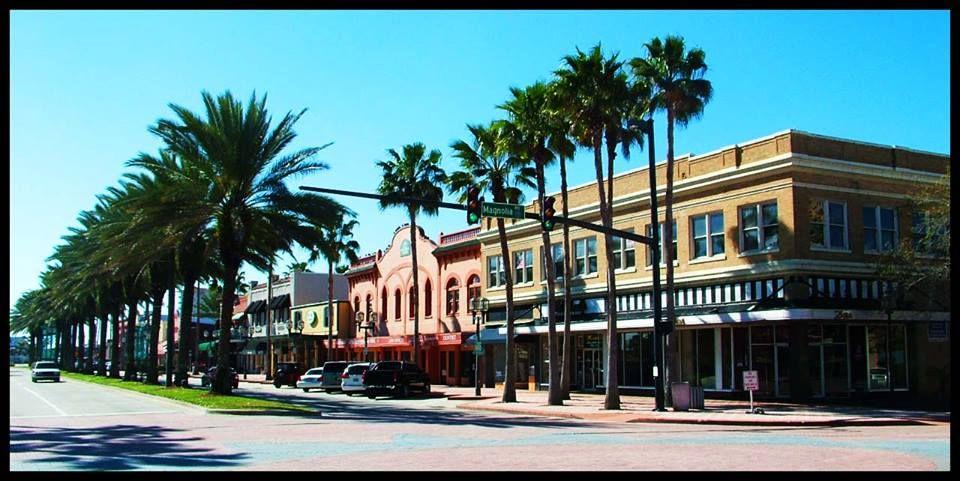 Beach Street Daytona