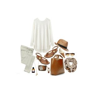 Untitled #216 coffeestainedcashmere polyvore