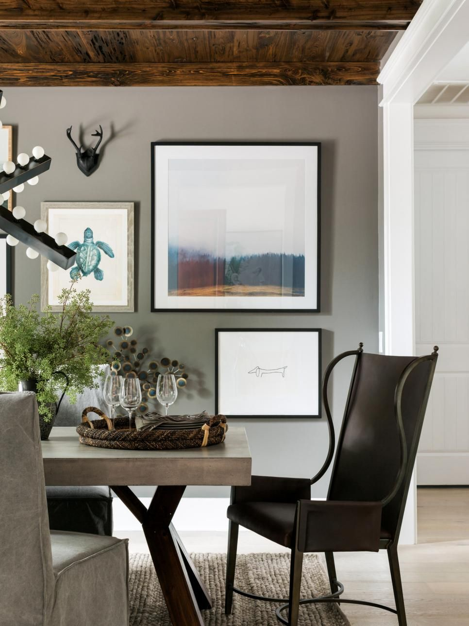 Dream Home 2017: Dining Room Pictures | HGTV Dream Home 2017 ...