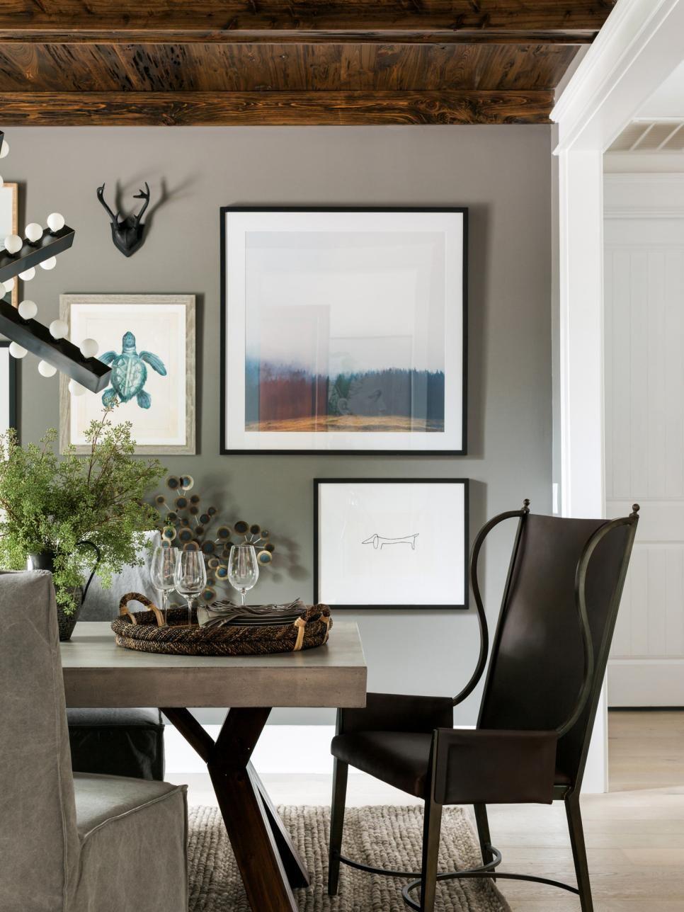 Hgtv Dream Home 2017 Dining Room Pictures Http Www Hgtv Com