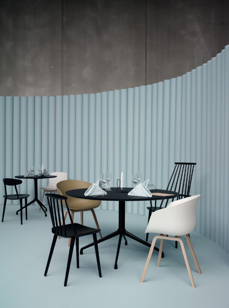 About A Chair Aac 12 By Hay Denmark Contemporary Dining Chairs Dining Chairs Chair Design