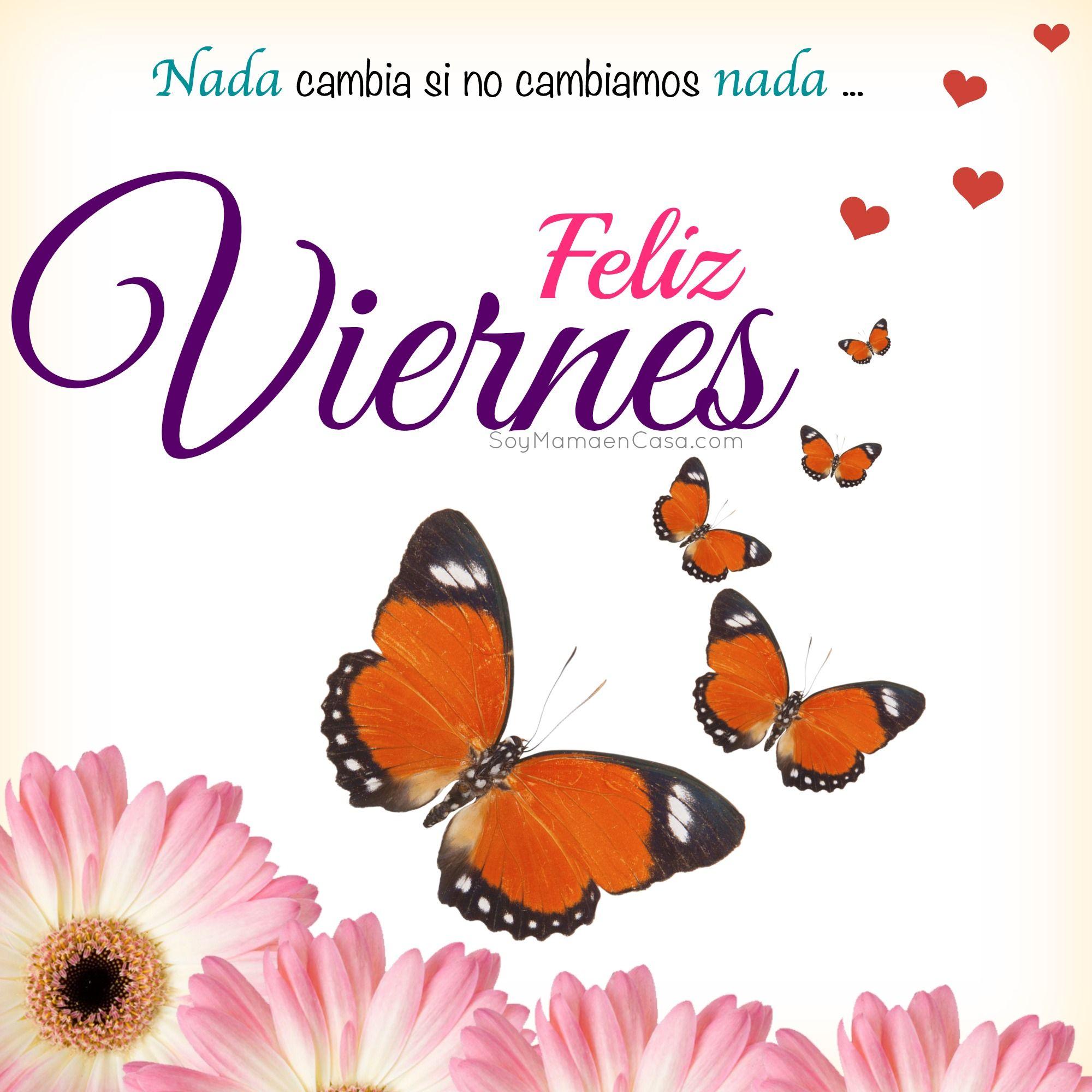 Buenos Días Feliz Viernes Click Para Ver Más Imágenes Y Saludos