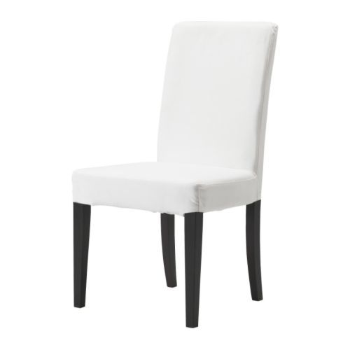HENRIKSDAL Chair IKEA You Sit Fortably Thanks To The