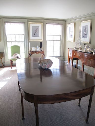 Martha Stewart Has 8 Foot Ceilings Who Knew Home