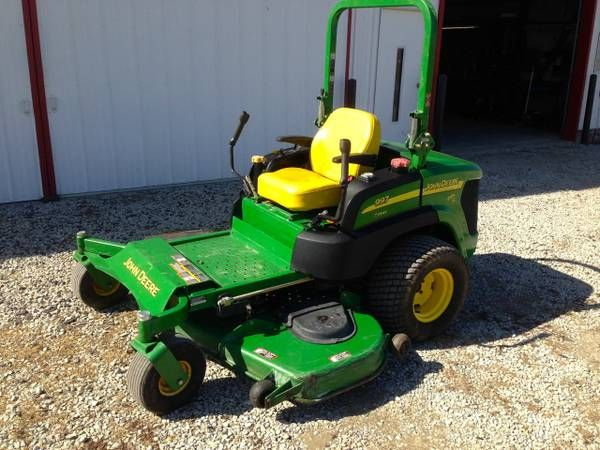 75f04bceb826164a1acd26eb67282ff5 john deere ztrak 997 (31hp diesel) 72'deck john deere mower  at readyjetset.co