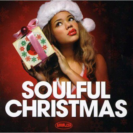 Soulful Christmas / Various