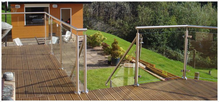 Best Bothwell Bothwell Case Study Glass Balustrades For Wood 400 x 300