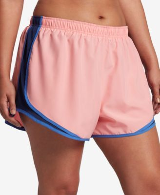 db94eb68f47 NIKE Nike Plus Size Tempo Dri-Fit Track Shorts.  nike  cloth   shorts