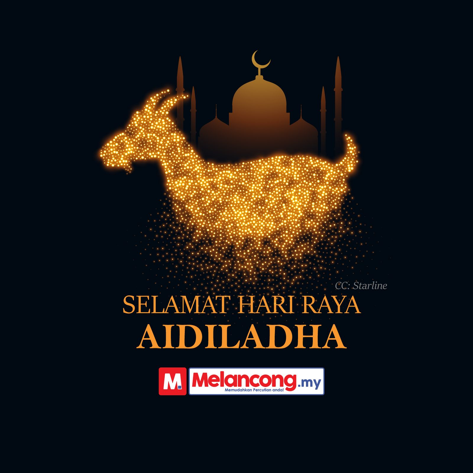 Salam Aidiladha 1440 H Dari Melancong My Poster Movie Posters Movies