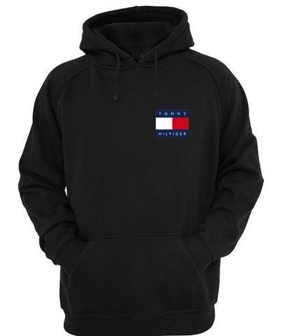 tommy hilfiger hoodie  c8da25a566
