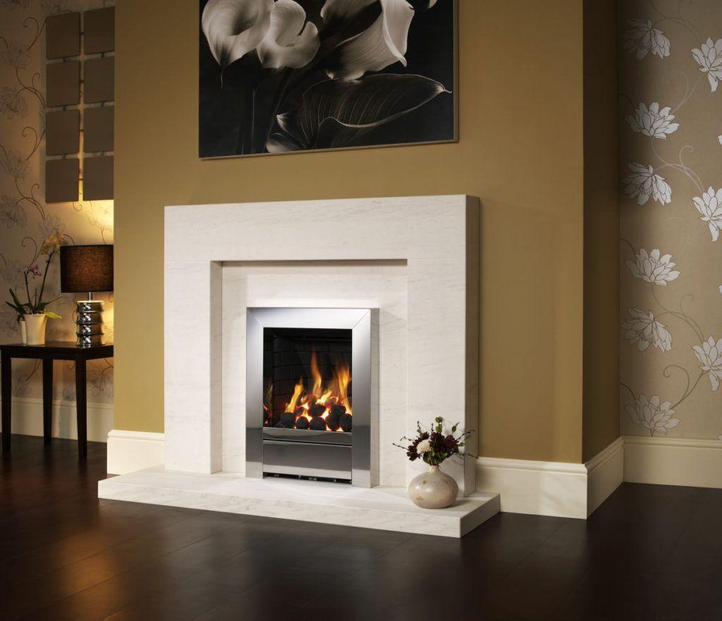 25 Stunning Fireplace Ideas To Steal Modern Fireplace Wood