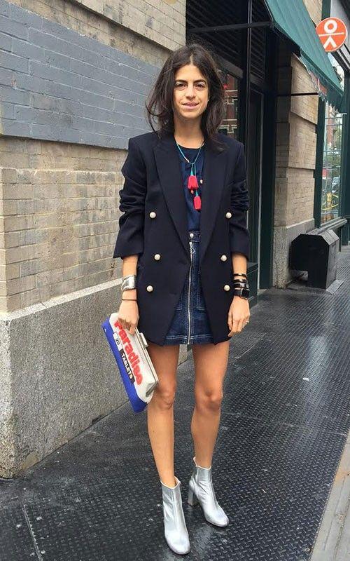 La guía de Leandra Medine para llevar tu lado fashionista al máximo nivel
