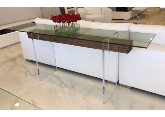 Photo of Sienna Modern Console Table