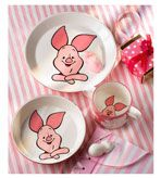 Piglet Wedgwood Dish Set