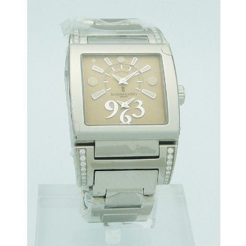 Special Offers Available Click Image Above: Dg87564 Tino Acier Watch No3/b