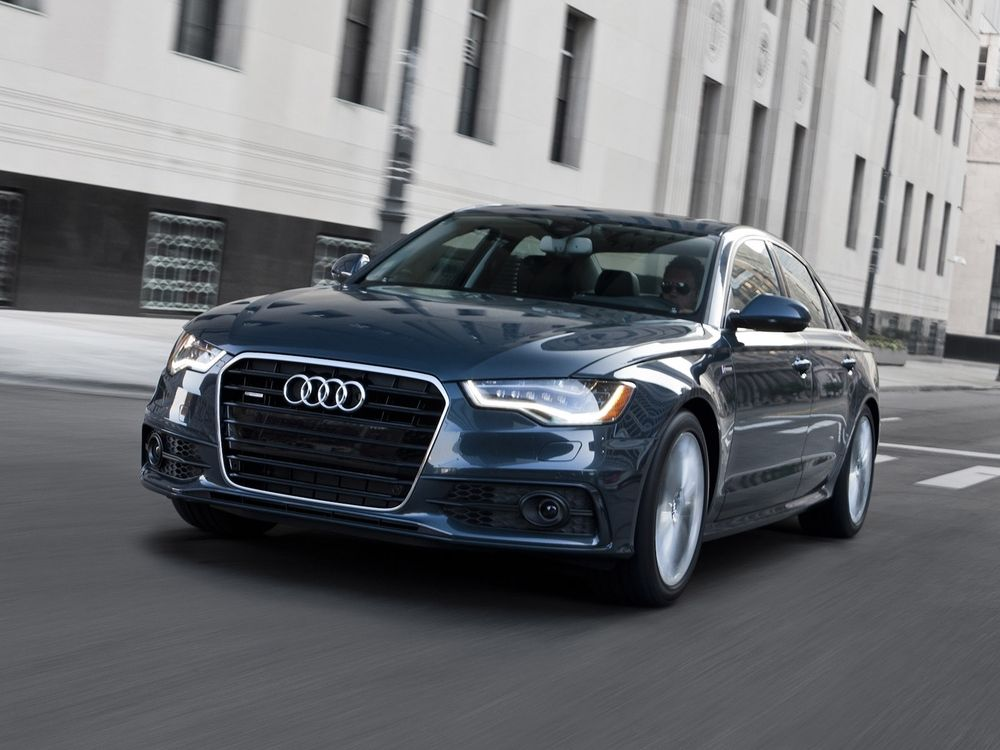 Car Leasing Concierge can help place you in any Audi model